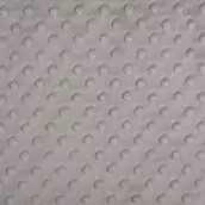 Плюш Minky Польша серый 50*165см