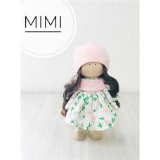 Набор для шитья куклы Мими